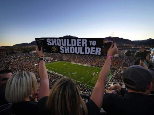 CU - Boulder