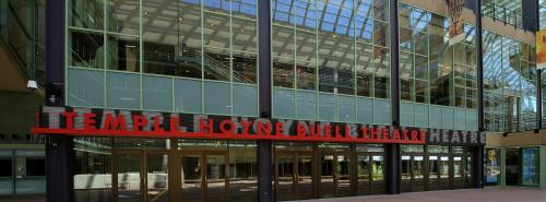 Denver Performing Arts Complex (DPAC)